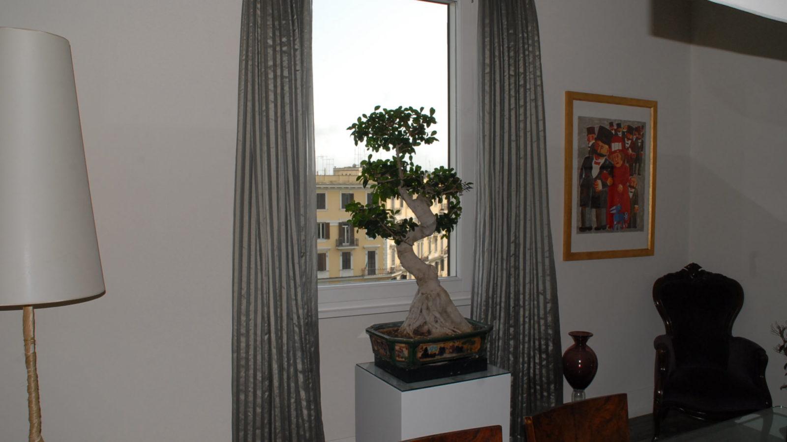 Appartamento Piazza Buenos Aires (2)