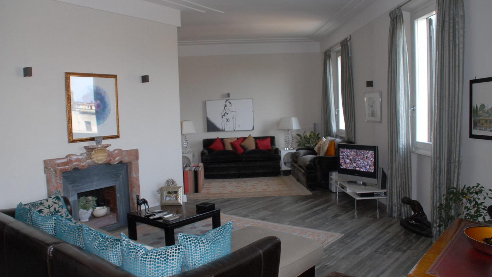 Appartamento Piazza Buenos Aires (3)