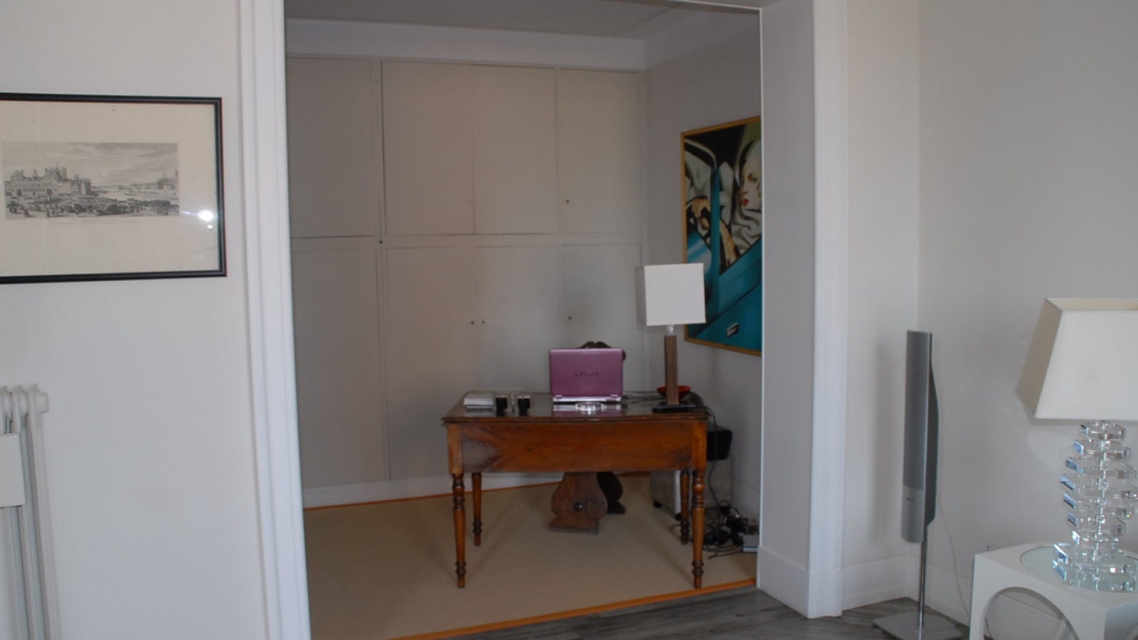 Appartamento Piazza Buenos Aires (5)