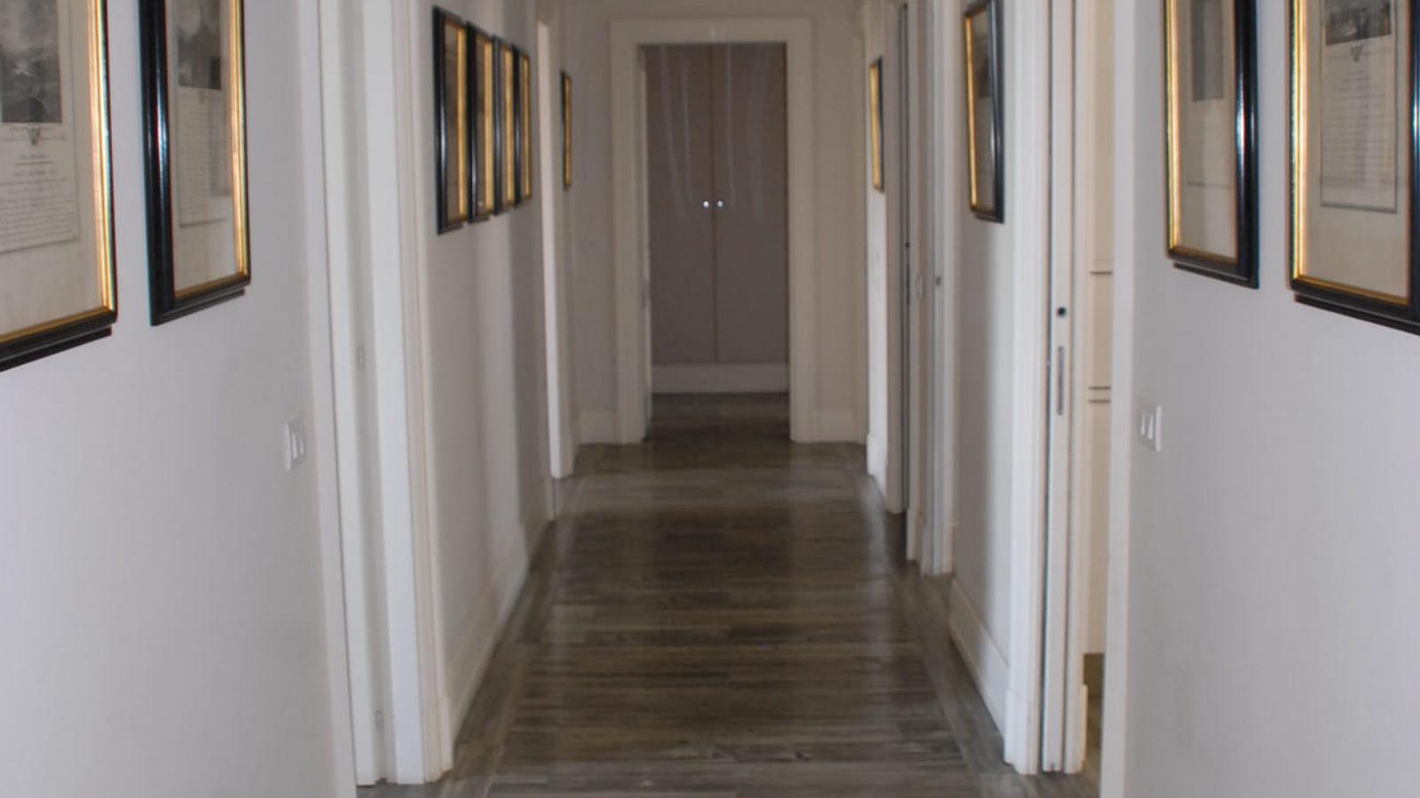 Appartamento Piazza Buenos Aires (8)