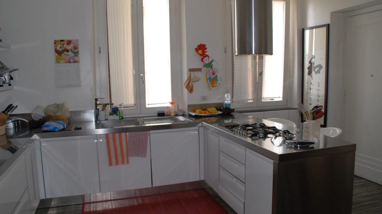 Appartamento Piazza Buenos Aires (9)