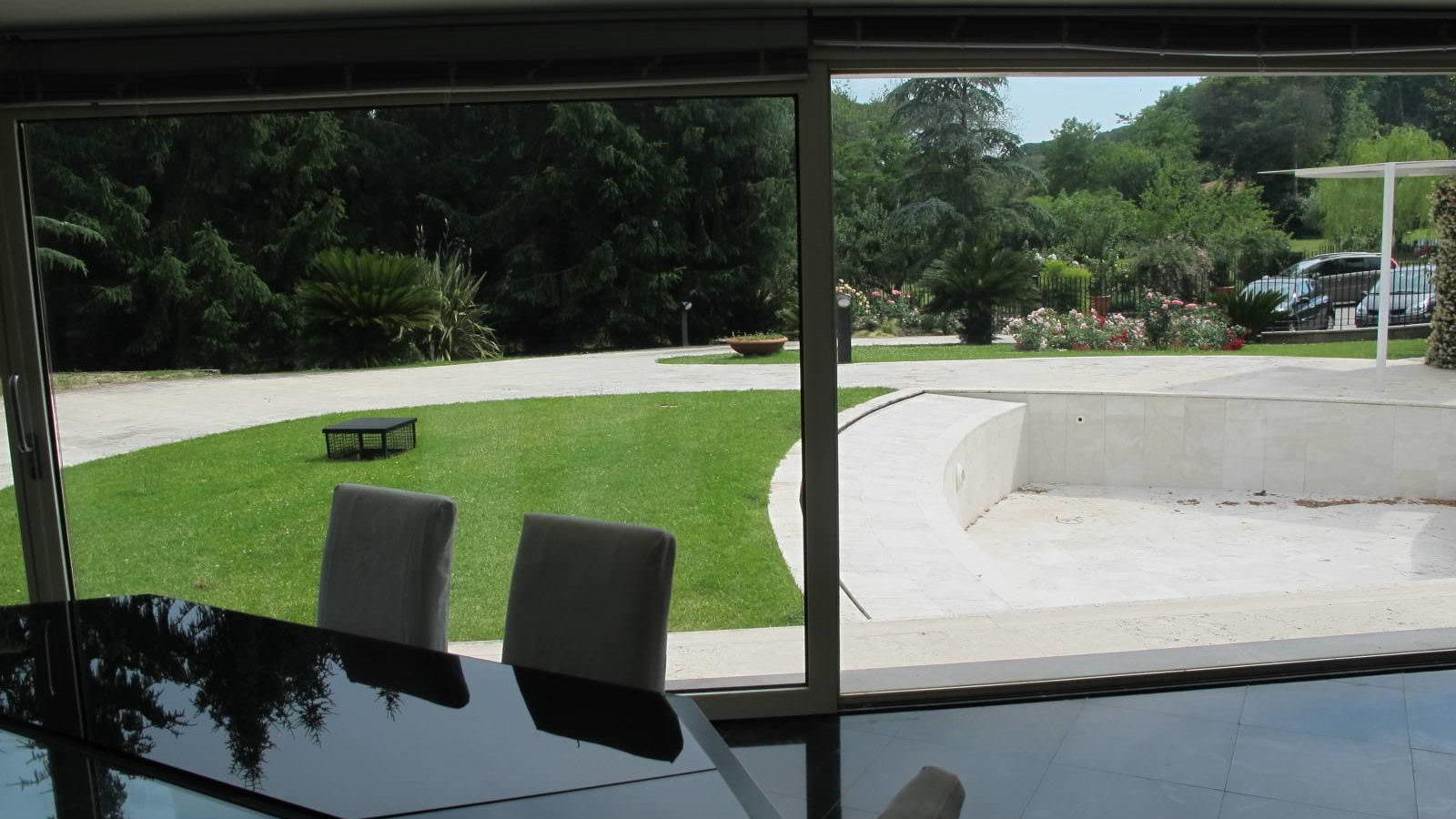 Villa Olgiata Roma (14)