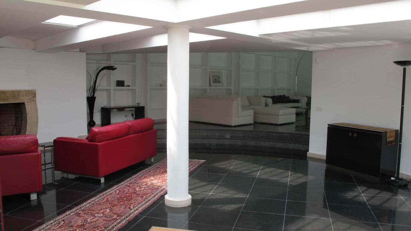 Villa Olgiata Roma (6)